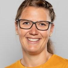 Heidi S. Nygård