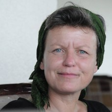 Camilla Ihlebæk