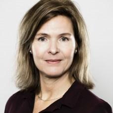 Irma Oskam, instituttleder ved Institutt for produksjonsdyrmedisin (Prodmed).