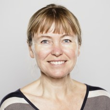 Kirsti Pettersen