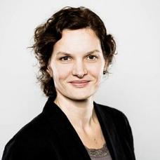 Maria Stokstad