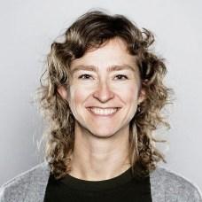 Camilla Houeland