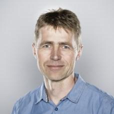 Knut Einar Rosendahl