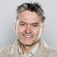 Tor A. Benjaminsen