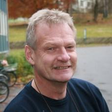 Øystein Ahlstrøm