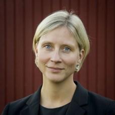 Siri Fjellheim, førsteamanuensis ved IPV.