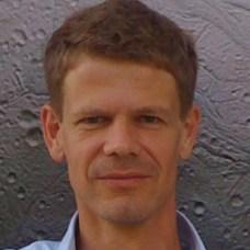 Professor Solve Sæbø ved IKBM, NMBU