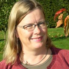 Trine Hvoslef-Eide