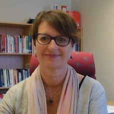 Sigrid Gjøtterud, NMBU 2015