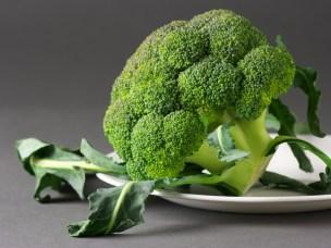 Kjølige dyrkings- og lagringsforhold gir sunnere og mer smakfull brokkoli.