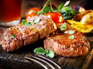 Aktuelle helseutfordringer i ferskt og bearbeidet kjøtt