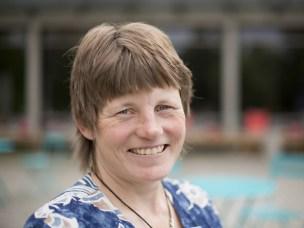 Noragrics Siri Eriksen er en av hovedforfatterne av kapittelet om fattigdom og levekår i FNs klimarapport del 2.