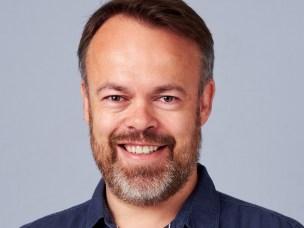 Professor Frode Alfnes