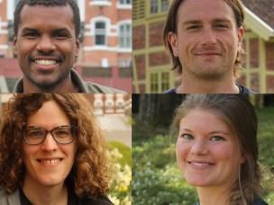 Yara-stipend tildelt masterstudenter