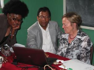 E-learning in Malawi