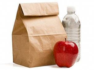 lunch bag discssion