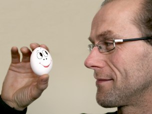 En hyllest til egget