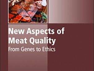 Ny bok om kjøttkvalitet
