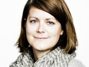 Camilla Kielland, veterinær og forsker ved NMBU og jobber med dyrevelferd og sykdomsforebygging.