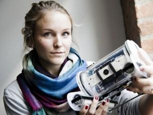 Tidligere NMBU-student på Forbes «30 under 30»-liste for teknologientreprenører