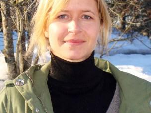 Doktorgradsforskningen til Katinka Evensen er aktuelt for svært mange i dagens datahverdag!
