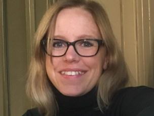PhD student Elisabeth Iversen, REALTEK