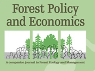 Forest Policy and Economics