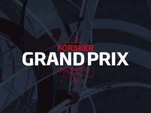 Forsker Grand Prix