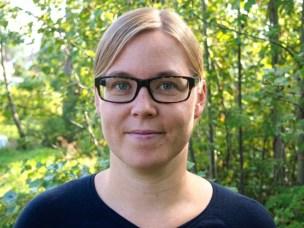 Gro Koppen har tatt doktorgrad på opplevelsen av friluftsområders tilgjengelighet.