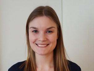 Beste skogbrukskandidat i 2017: Ida Aarø