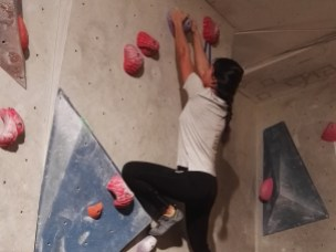 NMBU-BIL klatring