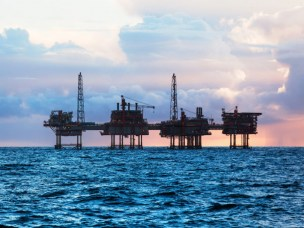 Oljemarkedet påvirkes av verdens BNP