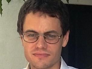 PhD student Jan Vidar Grindheim, REALTEK
