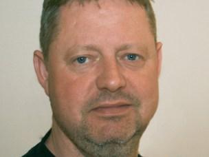 Nicolai Hermann Jørgensen