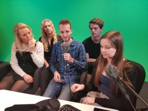 Studentene gir ekspertråd i bysimulatorspillet Cities:Skylines