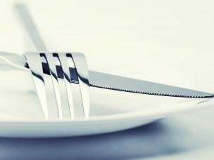 Kunsten å spise fornuftig.