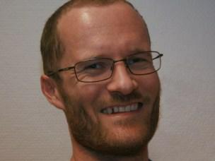 Tim Martin Knutsen
