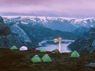 Politikerne som sitter i nasjonalpark-styrene må se muligheten til å kople bruk og vern, mener Knut Bjørn Stokke.