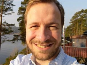 Martin Gautestad Jakobsen