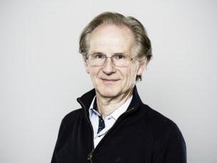 Øystein Lie, dekan ved fakultet for veterinærmedisin og biovitenskap, NMBU.