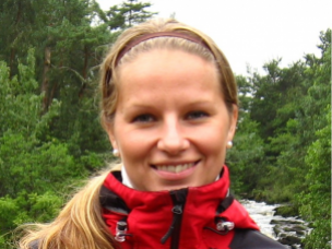 Lina H Ellingsen-Dalskau
