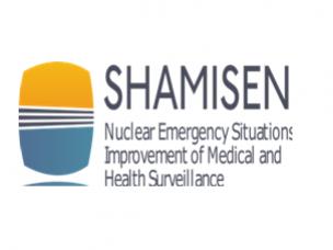 SHAMISEN logo