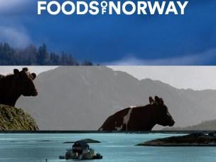 Foods of Norway