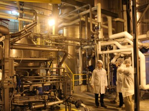 Lallemand, world leader in yeast fermentation, joins Foods of Norway