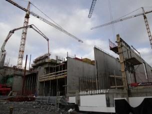 Campus Ås innflyttingsklar i 2020
