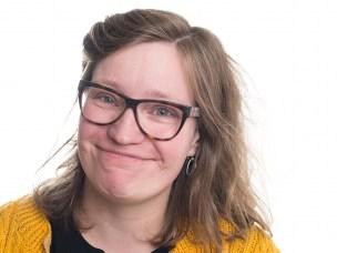 Aase Kristine Aasen Lundberg