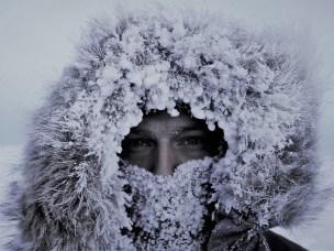 Masterstudent i naturbasert reiseliv, Michael Andersson