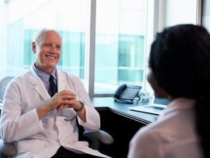– Diabetesbehandlingen handler om mer enn medisiner og behandling. Vi er også avhengige av tillit og god kommunikasjon mellom pasient og behandler, sier Hjellset.
