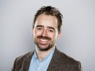 Morten Jerven er tatt opp til Akademiet for yngre forskere.