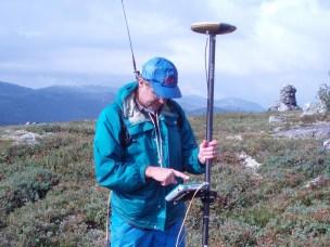 Forskningsmidler til klimaeffekter på skogens produktivitet og utbredelse